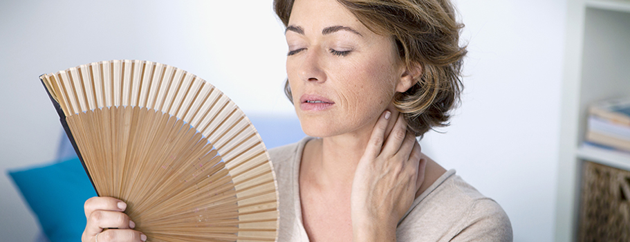 Preparing For The Battle With Menopause