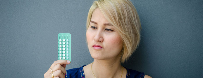What's the best birth control pill type?