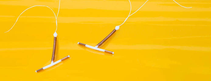 """Does Getting an IUD Hurt?"" and Other Questions Answered!"